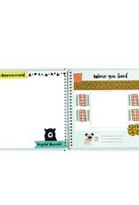 Little Animal Memory Book