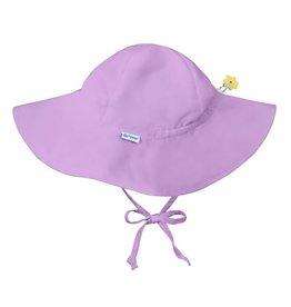 Brim Sun Protection Hat Lavender