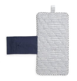 Pehr Pehr On the Go Changing Pad Blue Stripe