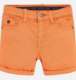 Mayoral Mayoral Naranja Orange Short