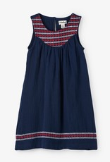 Hatley Solstice Chambray Dress