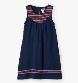 Hatley Solstice Chambray Dress