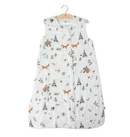 Little Unicorn Little Unicorn Sleep Bag Forest Friends