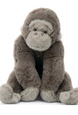 Jellycat Gregory Gorilla Medium