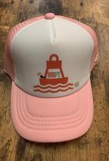 Newburyport Bell Buoy Trucker Hat