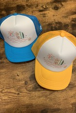 Plum Island Beach Trucker Hat
