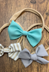Handmade Bow Headbands