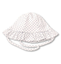 Kissy Heart Hat