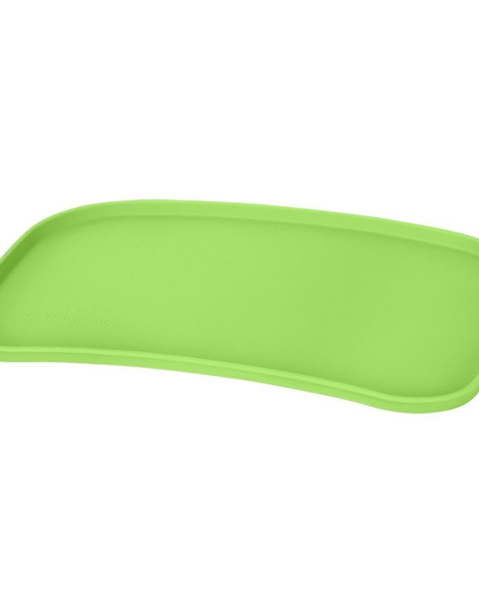 Green Sprouts Mini Silicone Platemat