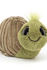 Jellycat Frizzles Snail