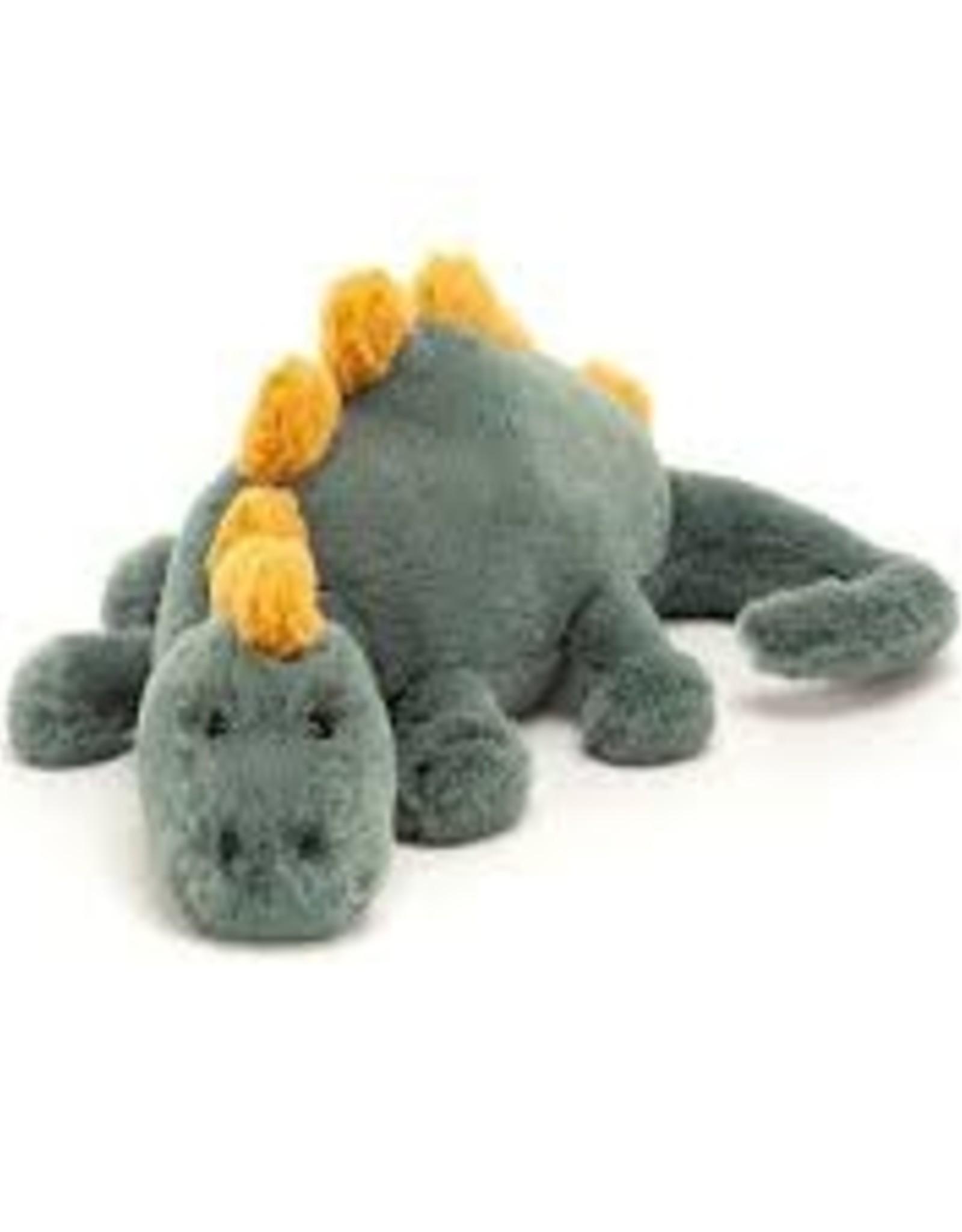 Jellycat Douglas Dino Little