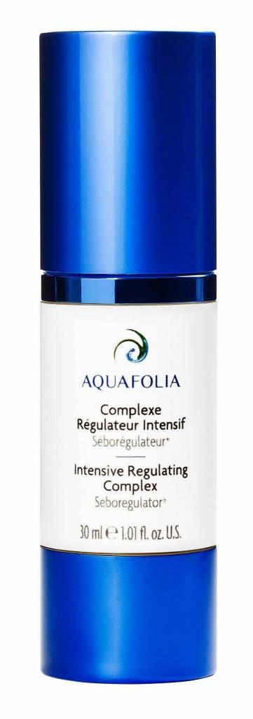 Aquafolia AQUAFOLIA Complexe régulateur intensif  (30 ml)