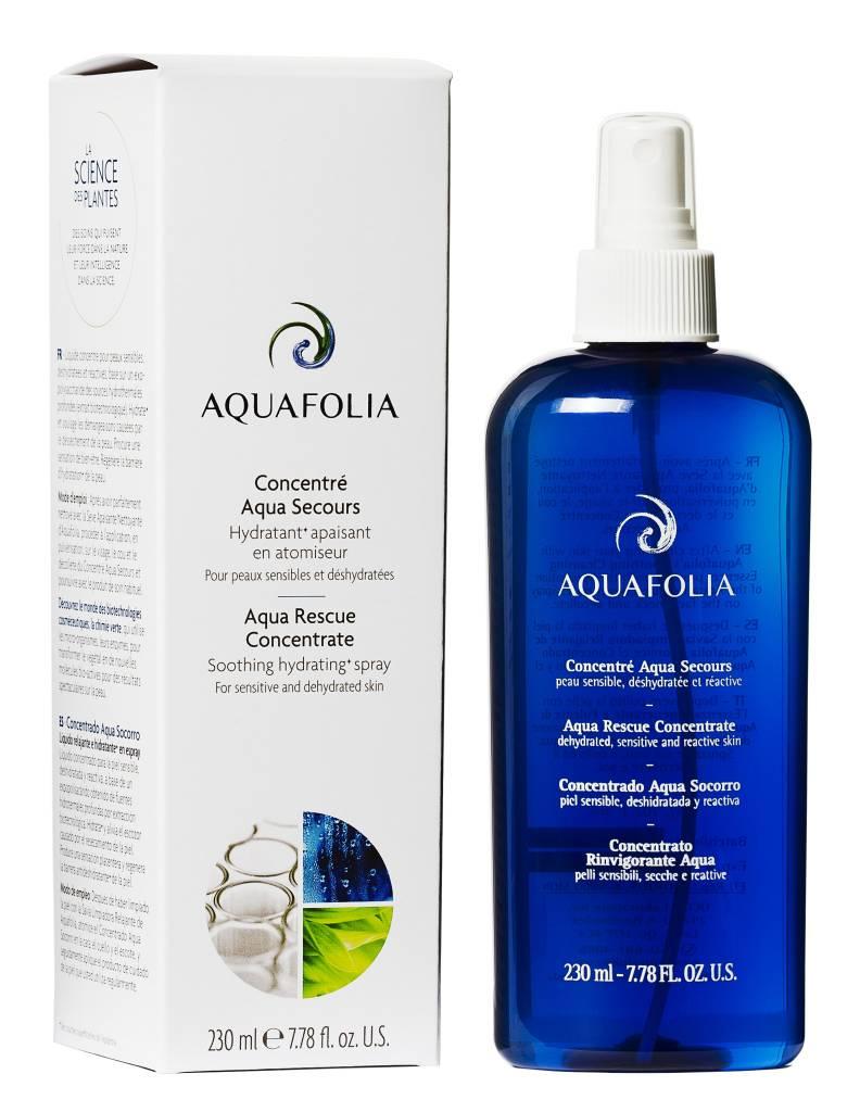 Aquafolia AQUAFOLIA Concentré Aqua Secours  (230ml)