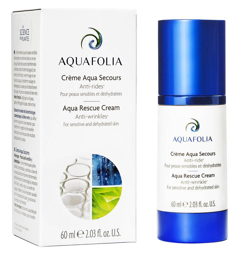 Aquafolia AQUAFOLIA Crème Aqua Secours  (60ml)