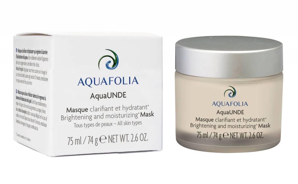 Aquafolia AQUAFOLIA Masque AquaUNDE (75ml)