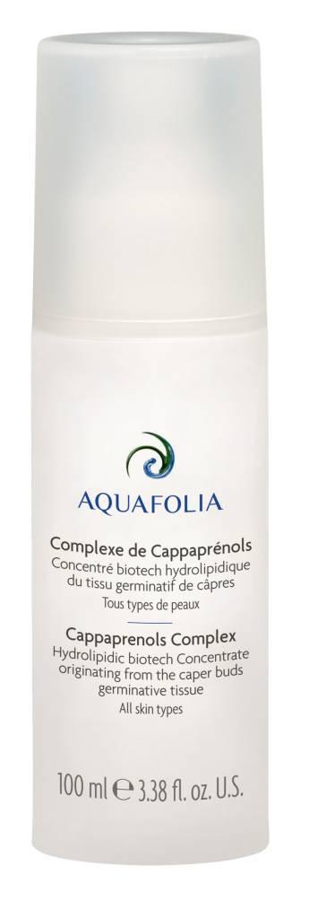 Aquafolia AQUAFOLIA Complexe Cappaprénols  (100ml)