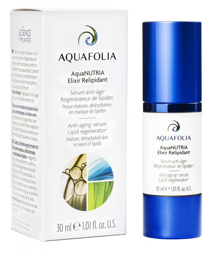 Aquafolia AQUAFOLIA Elixir Relipidant AquaNUTRIA (30ml)