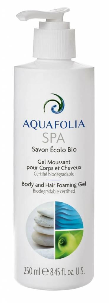 Aquafolia AQUAFOLIA Savon Écolo Bio AquaFolia (250ml)