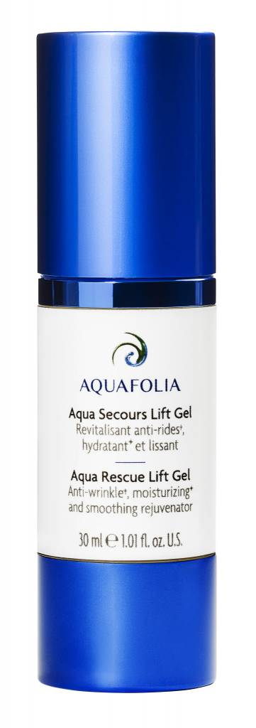 Aquafolia AQUAFOLIA Aqua Secours Lift Gel (60 ml)