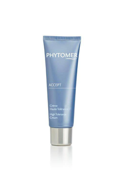 Phytomer PHYTOMER: Accept Crème Haute Tolérance