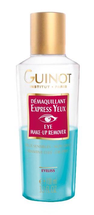 Guinot GUINOT: Démaquillant  Express Yeux