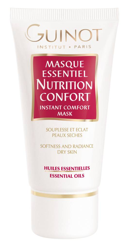Guinot GUINOT: Masque Essentiel Nutrition Confort