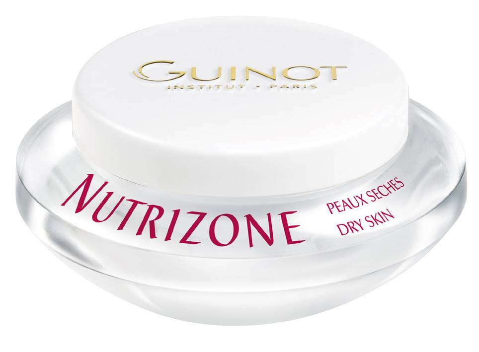 Guinot GUINOT: Crème Nutrizone