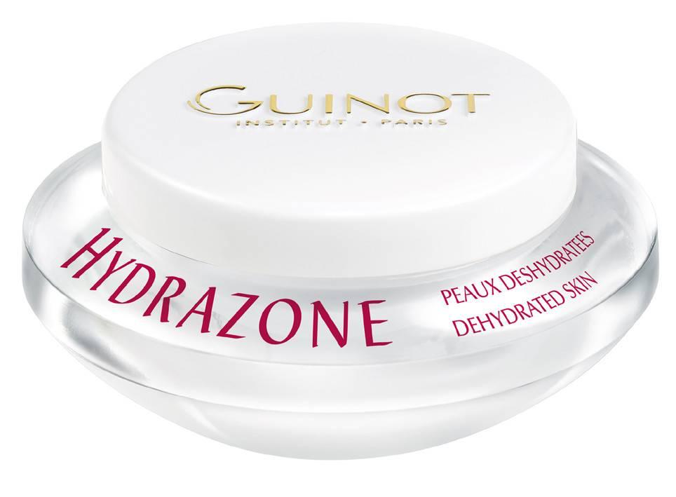 Guinot GUINOT: Crème Hydrazone Intense Peaux déshydratées
