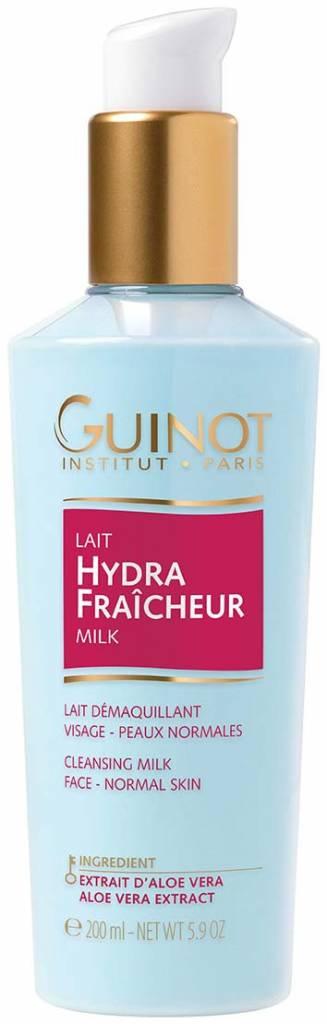 Guinot GUINOT: Lait Hydra Fraicheur