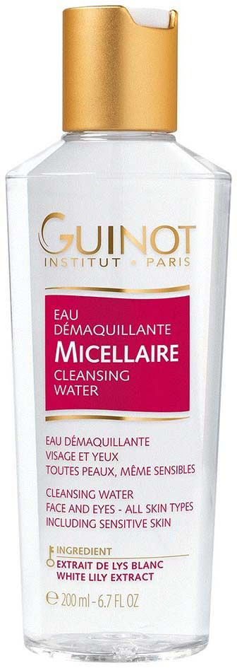 Guinot GUINOT: Eau Démaquillante Micellaire