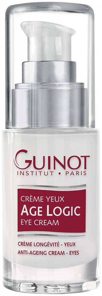 Guinot GUINOT:  Crème Age Logic Yeux