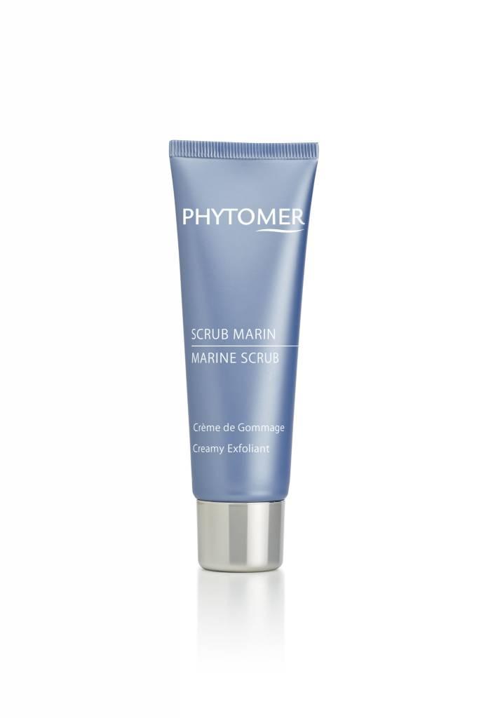 Phytomer PHYTOMER: Scrub Marin