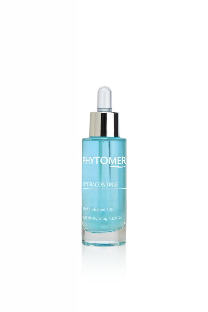 Phytomer PHYTOMER: Hydracontinue Flash Hydratant 12H