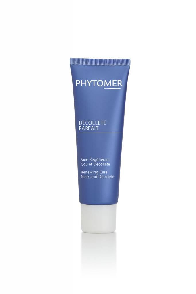 Phytomer PHYTOMER: Décolleté parfait Soin Régénerant Cou et Décolleté