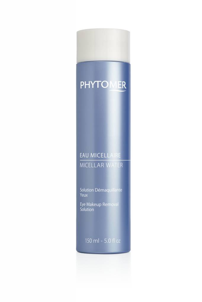 Phytomer PHYTOMER Eau Micellaire Solution démaquillante yeux  150ml