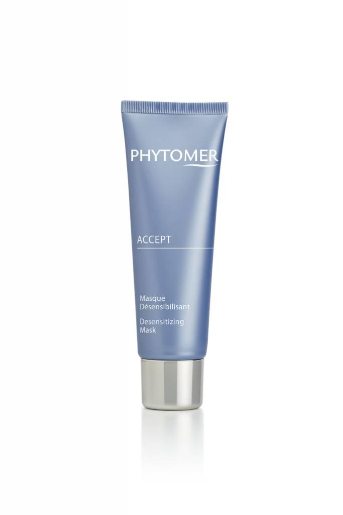 Phytomer PHYTOMER: Accept Masque Désensibilisant