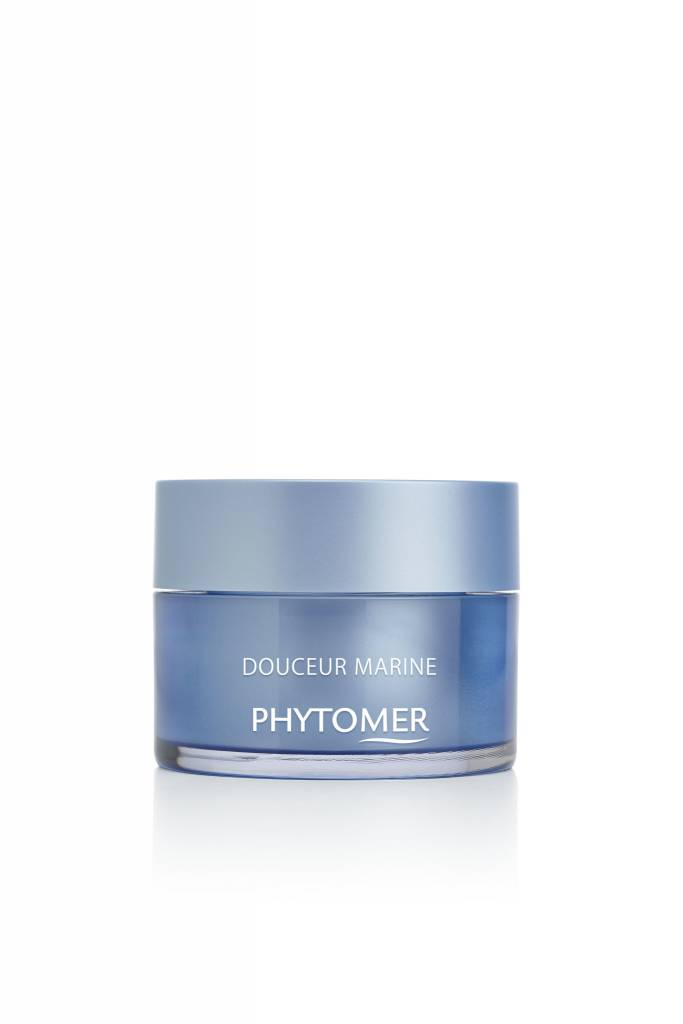 Phytomer PHYTOMER: Douceur Marine Crème apaisante Veloutée