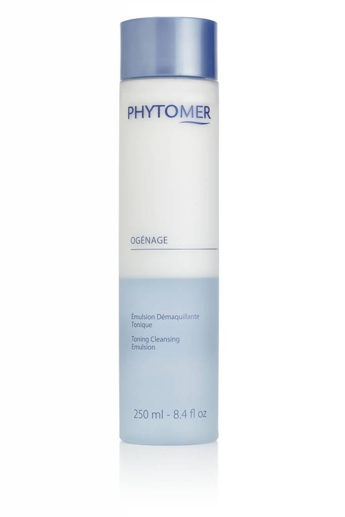 Phytomer PHYTOMER: Ogénage Émulsion Démaquillante Tonique