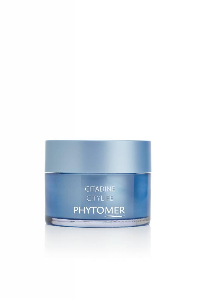 Phytomer PHYTOMER: CITADINE Crème Sorbet Visage et Yeux
