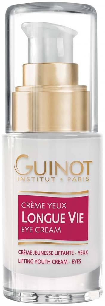 Guinot GUINOT: Longue Vie Yeux
