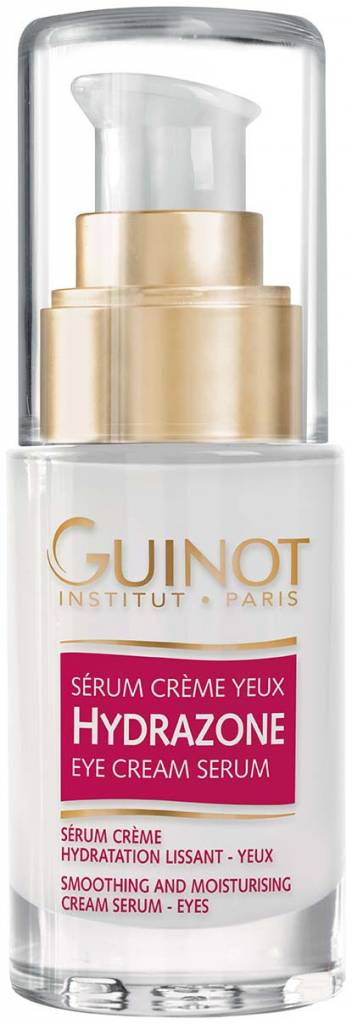 Guinot GUINOT: Hydrazone Sérum Crème Yeux