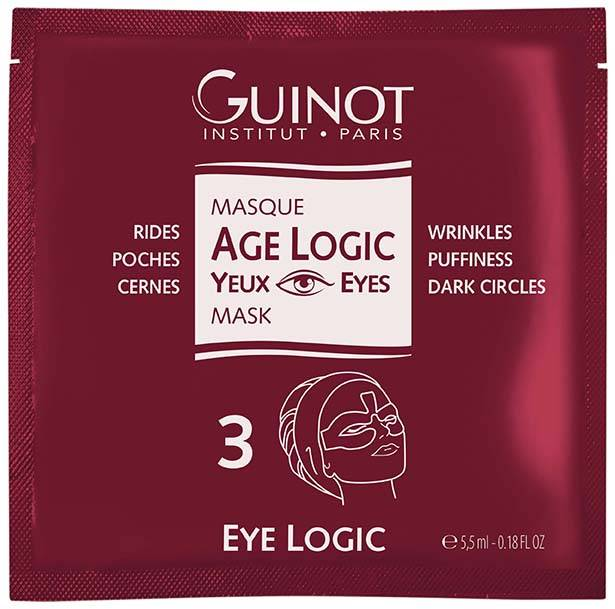 Guinot GUINOT: Masque Yeux Age Logic