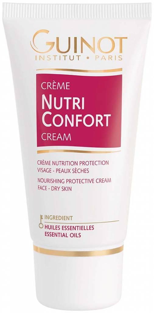 Guinot GUINOT: Crème Nutri Confort