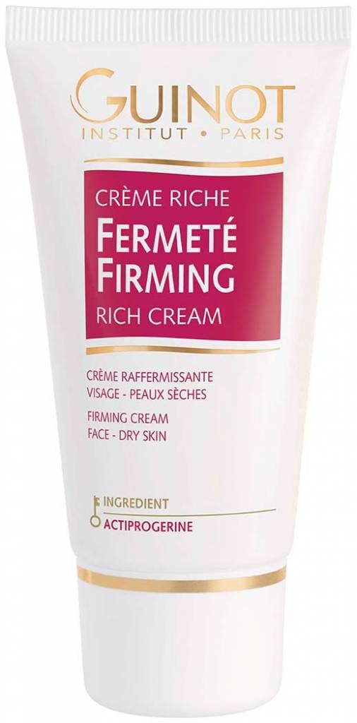 Guinot GUINOT: Crème Riche Fermeté