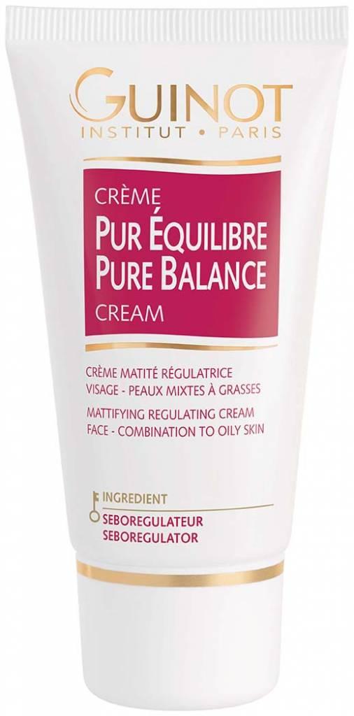 Guinot GUINOT: Crème Pur Équilibre