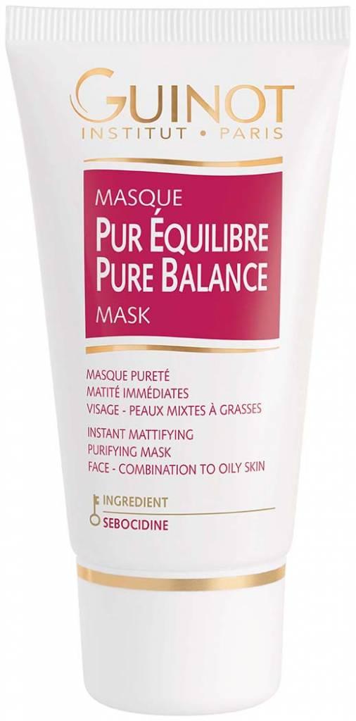 Guinot GUINOT: Masque  Soin Pur Équilibre