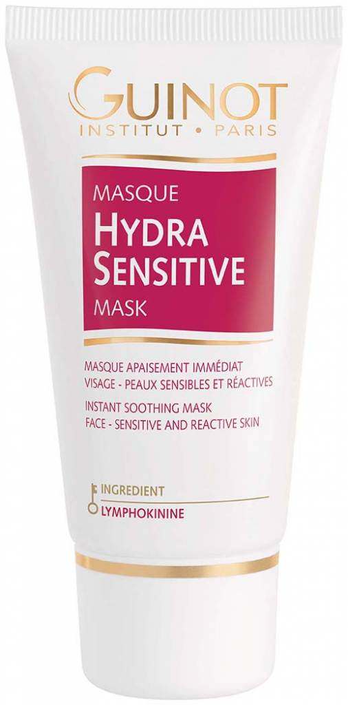 Guinot GUINOT: Masque Hydra sensitive