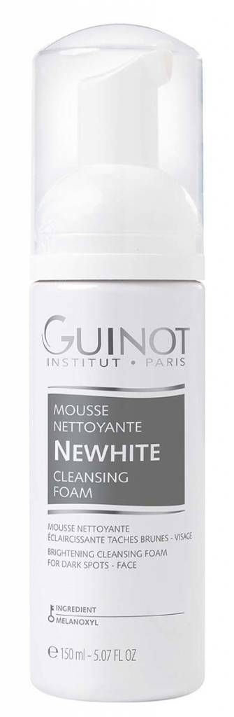 Guinot GUINOT: Mousse Nettoyante Newhite