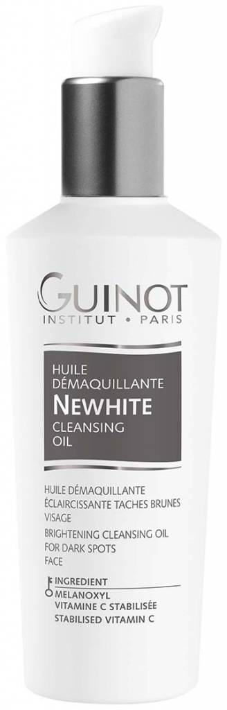 Guinot GUINOT: Newhite Huile Démaquillante Eclaircissante