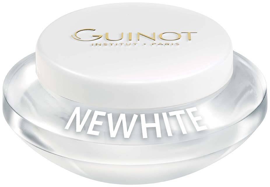 Guinot GUINOT: Newhite Crème de nuit Eclaircissante